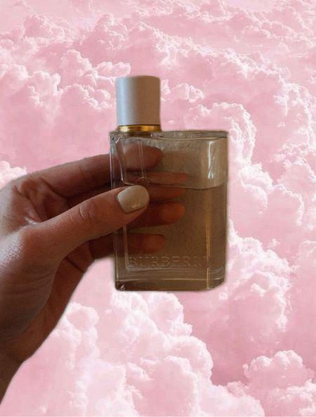 All time fav perfume - Her by Burberry   #LTKbeauty #LTKVDay