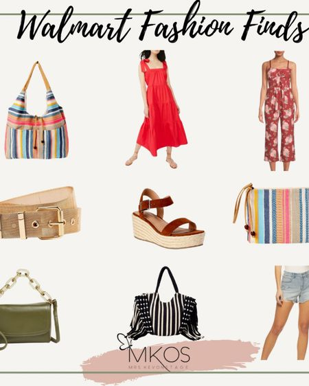 Some of my favorite Walmart Summer Fashions. http://liketk.it/3iL57 @liketoknow.it #liketkit