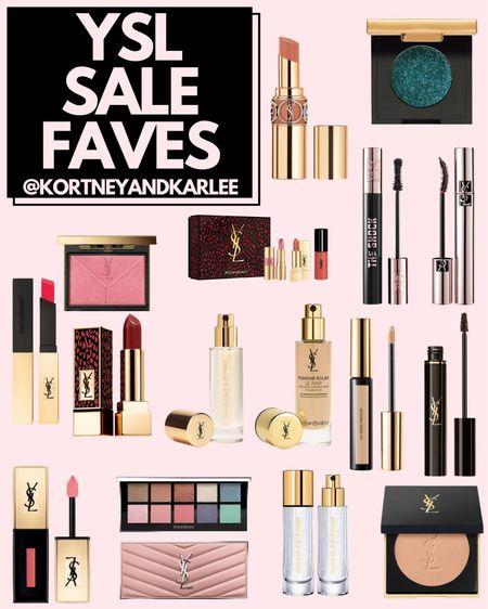 30% off YSL Sale!!!  YSL Sale favorites | YSL sale faves | YvesSaintLaurent Sale | YSL perfume sale | YSL lipstick sale | Kortney and Karlee | LTK Summer Sale | LTK Day | LTK Day 2021 | #kortneyandkarlee #LTKSummerSale #LTKDay #LTKDay21 #LTKunder50 #LTKunder100 #LTKsalealert #LTKstyletip #LTKSeasonal #LTKswim #LTkbeauty #LTKtravel @liketoknow.it #liketkit http://liketk.it/3hul9