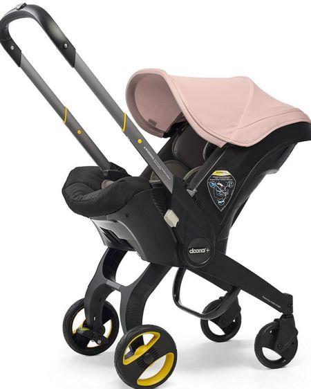 Doona baby car seat + stroller! #LTKbump #LTKbaby #LTKfamily @liketoknow.it.family You can instantly shop my looks by following me on the LIKEtoKNOW.it shopping app http://liketk.it/3bBVT #liketkit @liketoknow.it