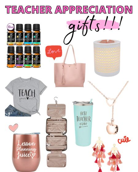 Teacher appreciation week starts today! Here are a few gift recommendations under $50. http://liketk.it/3eviF #liketkit @liketoknow.it #LTKunder50