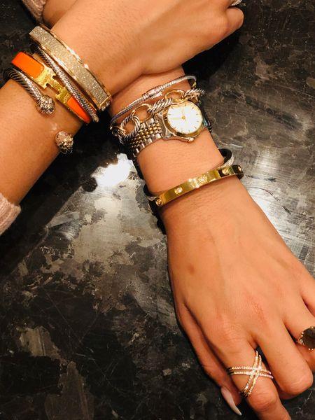 Best bracelets http://liketk.it/2zjQS #liketkit @liketoknow.it #LTKunder50 #LTKunder100 #LTKsalealert