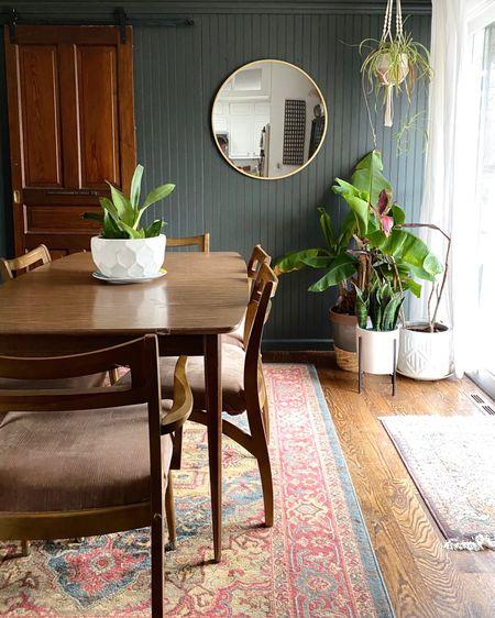 Mid Century dining room style @liketoknow.it #liketkit http://liketk.it/3iZGF @liketoknow.it.home #LTKfamily #LTKstyletip #LTKhome