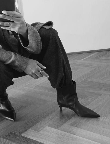 coolest boots in town   #LTKeurope #LTKshoecrush