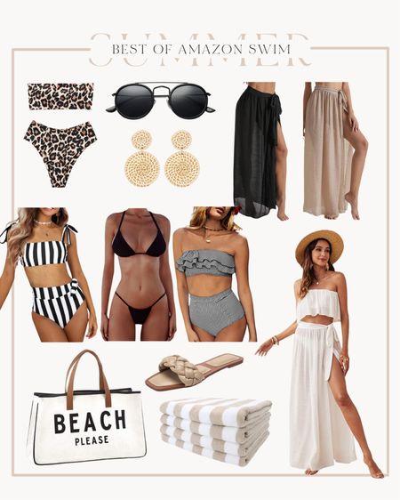 Amazon swim, amazon finds, beach picks, vacation style @liketoknow.it http://liketk.it/3hbR2 #liketkit