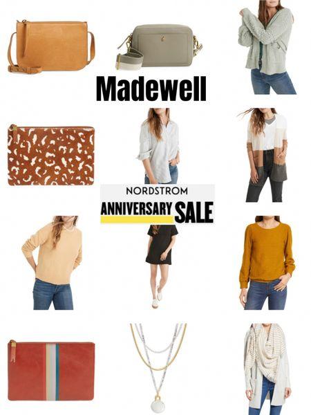 Madewell sale   #LTKsalealert #LTKunder100 #LTKitbag