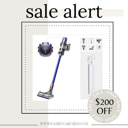 My new dyson is on sale!   #LTKsalealert #LTKhome #LTKwedding