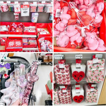 Best place for Valentines Day favors is Michaels hands down! Even though I can't go to the twins' preschool party, I get to help out with treat bags and Michaels was the best selection and price that I found! Makes me feel like a real mom to help with a school party! Plus, with curbside pickup it's super easy to order online and get what you need quickly. #f2fd0203 #f2fdvalentinesday #valentinesday2021  #partyfavors http://liketk.it/37vYt @liketoknow.it #liketkit #LTKsalealert #LTKkids #LTKVDay