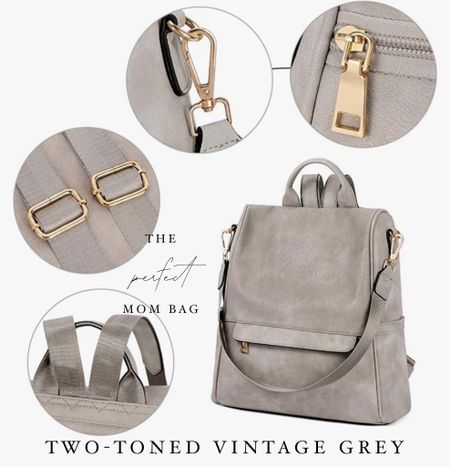 Throw snacks or water bottles in and don't worry about ruining your nice handbags! The perfect summer / vacation bag   #LTKunder50 #LTKitbag #LTKtravel