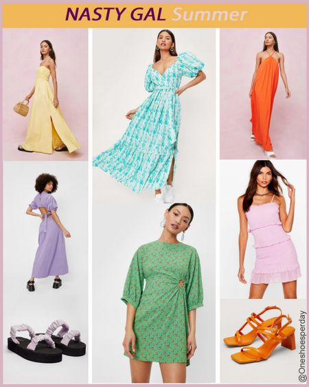 NASTY GAL Summer Fashion  Wedding guest dresses    http://liketk.it/3hSQn @liketoknow.it #liketkit #LTKDay #LTKsalealert #LTKunder50 #LTKswim #LTKcurves #LTKworkwear #LTKshoecrush #LTKSeasonal #sandals #LTKSpring #summerfashion #bikini #vacationoutfit #dresses #dress #maxidress #mididress #summer #whitedress #swimwear #whitesneakers #swimsuit #targetstyle #fathersday #weddingguestdress #graduationdress #4thofjuly #coffeetable #summeroutfit #sneakers #tiedye #amazonfashion | 4th Of July | Graduation Dress | Graduation Dresses | Summer Fashion | Summer | Bedding | Father's Day | Fathers Day | Console Table Decor | Console Table | Vacation Outfits | Laundry Room | White Dress | Kitchen Decor | Spring Outfits | Tie Dye | Swim | Patio Furniture | Beach Vacation | Summer Dress | Maxi Dress | Midi Dress | Bedroom | Swimwear | Home Decor | Bathing Suit | Jumpsuits | Business Casual | Dining Room | Living Room | | Cosmetic | Summer Outfit | Beauty | Makeup Bag | Purse | Silver | Rose Gold | Abercrombie | Organizer | Travel Airport Outfit | Surfer Girl | Surfing | Shoes | Sandals | Victoria Emerson | Apple Band | Handbags | Wallets | Polka Dot | Sunglasses | Heels | Swimsuit | Leopard Print | Swimwear | Crossbody | Nsale | Nordstrom | Eletronics| Luggage Set | Luggage | Weeding Guest Dresses | Leopard | Walmart Finds | Accessories | Sleeveless | Booties | Boots | Slippers | Jewerly | Amazon Fashion | Walmart | Bikini | Masks | Tie-Dye | Short | Biker Shorts | Shorts | Capris | Denim | Pump | Red | Yoga | Artificial Plants | Sneakers | Maxi Dress | Crossbody Bag | Hats | Bathing Suits| Plants | Spring | BOHO | Nightstand | Candles | Amazon Gift Guide | Amazon Finds | Target Style | Doormats | Gift guide | Men's Gift Guide | Mat | Rug | Cardigan | Cardigans | Track Suits | Family Photo | Sweatshirt | Jogger | Sweat Pants | Pajama | Pajamas | Cozy | Slippers | Jumpsuit | Mom Shorts Denim Shorts | Jeans Shorts | white boots | Holiday Dresses |wedding guest dresses | Old Navy | bl