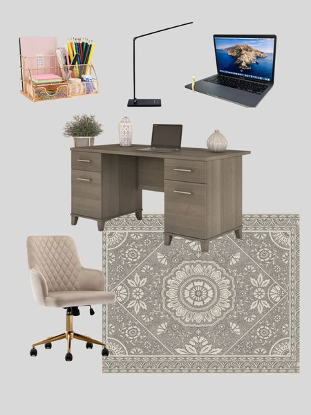 Office must haves  #office #homeoffice