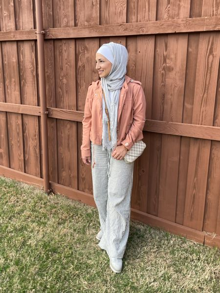 Linen pants from Target are summer essentials!    #LTKunder50 #LTKSeasonal #LTKstyletip