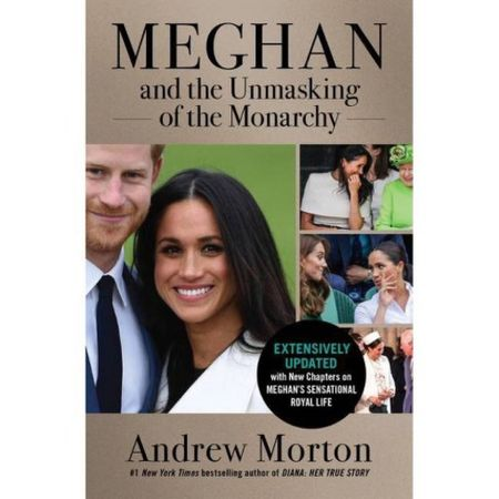 New book by Princess Diana's biographer release Oct 19 #book #news #target #amazon