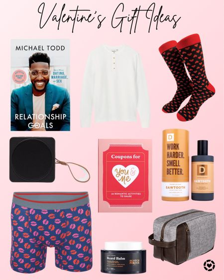 Valentine's Day, v-day gift, Valentine's Day gift, Target style, men's gift ideas. #LTKVDay #LTKmens #LTKSeasonal #liketkit @liketoknow.it http://liketk.it/383gl