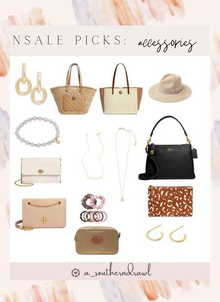 Nordstrom anniversary sale accessories   #LTKunder100 #LTKitbag #LTKsalealert