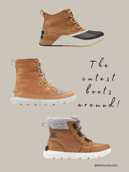 Best boots for the changing seasons   #LTKshoes #LTKfashion