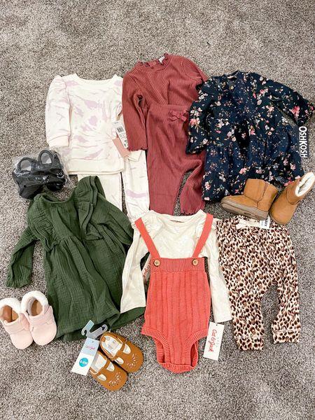 Vivian's fall fashion haul 🍁🍂