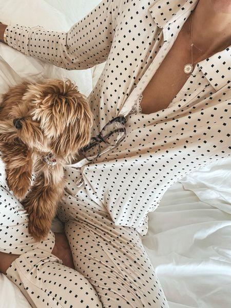 Soma sleep outfit wearing size small  #LTKSale #LTKsalealert
