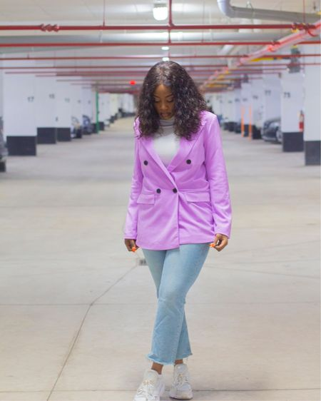 if it's purple then it's mine 💜 @sheinofficial @sheinca discount code: '1ellahh15' ✨  http://liketk.it/2JDgu #liketkit @liketoknow.it