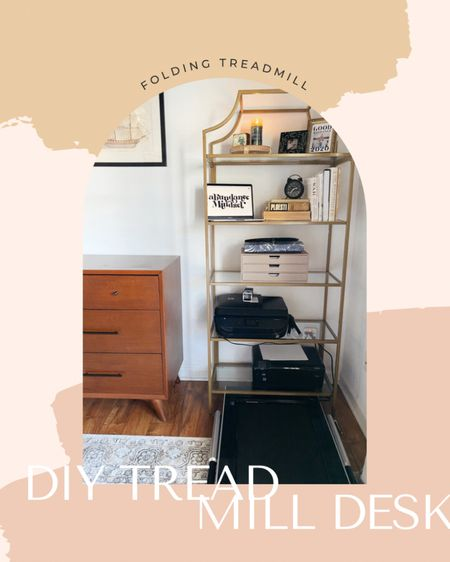Answering all your questions about my folding treadmill and diy standing desk on becslynk.com! http://liketk.it/36cjb #liketkit @liketoknow.it #LTKfit #LTKhome