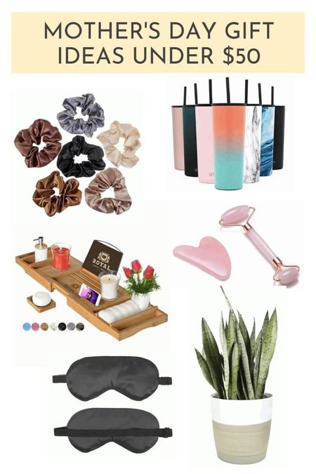 Check out these great gift ideas for the mom in your life. All of the items are under $50.   http://liketk.it/3dLiY #liketkit @liketoknow.it   #LTKunder50