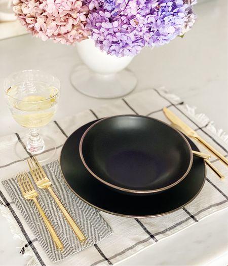 Loving our new dishes from Walmart    #LTKunder50 #LTKhome #LTKSeasonal