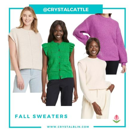 Each of these fit in perfectly to my #hocspring wardrobe. #fallstyle