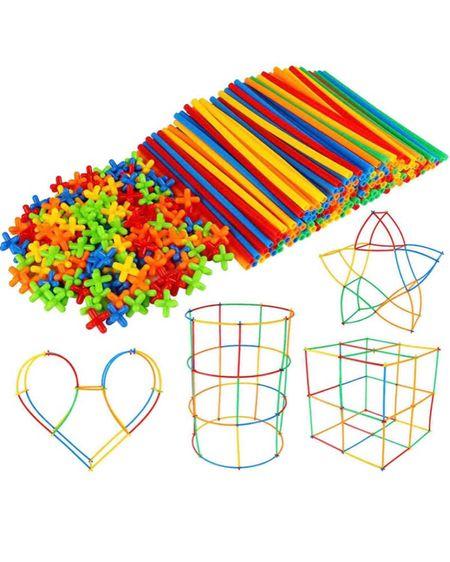 The best building straws for kiddos! http://liketk.it/38hgM #liketkit @liketoknow.it