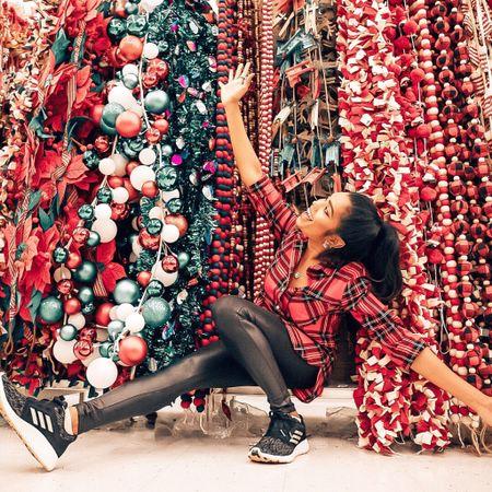 #flannelshirt #christmasdecoration #plaidshirt #homedecor http://liketk.it/2HbzO #liketkit @liketoknow.it #LTKholidaystyle #LTKholidayathome #LTKstyletip @liketoknow.it.family @liketoknow.it.home Follow me on the LIKEtoKNOW.it shopping app to get the product details for this look and others