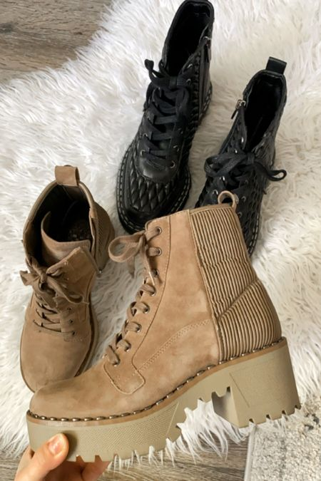 These would be such an amazing gift! They are super comfy and versatile! They are must-haves for fall and winter! Vince camuto, boots, fall boots, holiday gifts, gifts for her  #LTKGiftGuide #LTKshoecrush #LTKHoliday