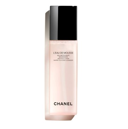 New Chanel Cleanser