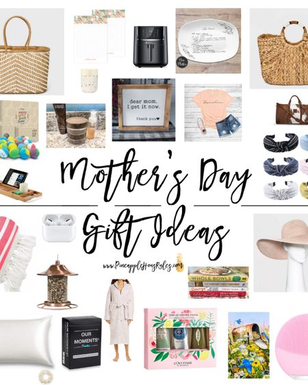 I've rounded up a big list of unique Mother's Day Gift Ideas on the blog! I hope you find something for the special Mama, Mother-in-Law, or Grandma in your life. 💖 All products are linked on my blog, or you can screenshot this pic to see the items in the LIKEtoKNOW.it app.    http://liketk.it/3aIxK #liketkit @liketoknow.it #LTKSpringSale #LTKfamily #LTKunder50 @liketoknow.it.family    Download the LIKEtoKNOW.it shopping app to shop this pic via screenshot!