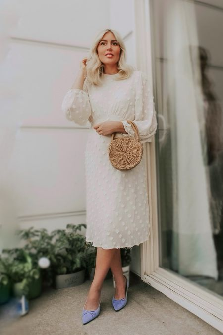 http://liketk.it/3futT #liketkit @liketoknow.it #LTKbaby #LTKbeauty #LTKstyletip   Summer cream dress
