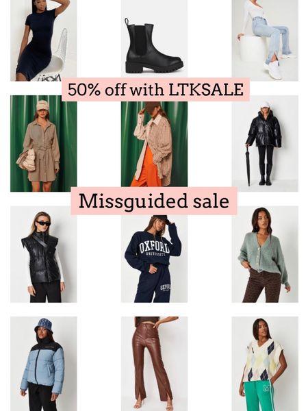 Missguided sale   #LTKSale #LTKSeasonal #LTKsalealert