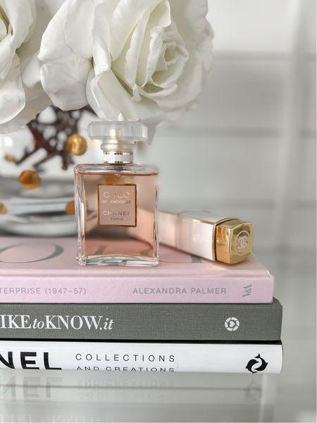 Feminine perfume // Chanel perfume // gift ideas for her   #LTKGiftGuide