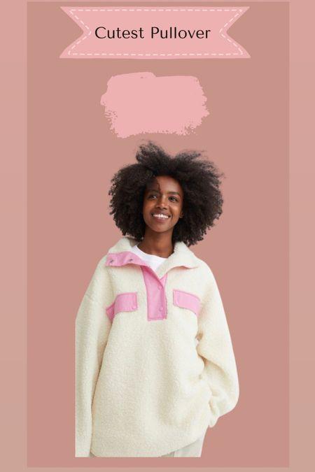 Pullover on sale for $21   #LTKsalealert #LTKSale #LTKSeasonal