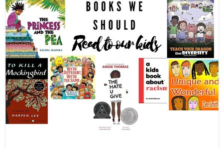 Racial Novels we need to be reading to our kids http://liketk.it/2PYPn #liketkit @liketoknow.it @liketoknow.it.home @liketoknow.it.family #StayHomeWithLTK #LTKfamily #LTKkids