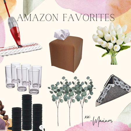 Some amazon favorites I've had for a while and some of them are new.   #LTKSeasonal #LTKGiftGuide #LTKhome