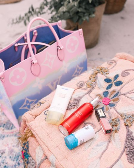 Summer makeup favorites 💖    #LTKbeauty