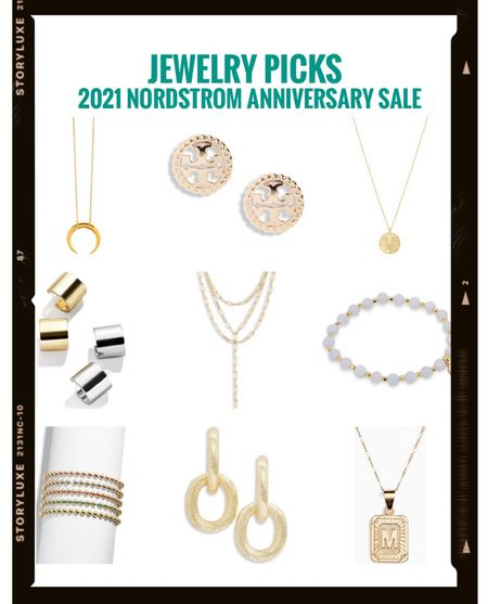 Here are my affordable jewelry picks from the 2021 Nordstrom Anniversary sale. They range from $29.90 to $64.90.      #nordstrom #nordstromsale #nordstromanniversarysale #nordstromsale2021 #2021nordstromsale #2021nordstromanniversarysale #nordstromanniversarysale2021 #nordstromfall #nordstromaccessories #jewelry #goldjewelry #fallaccessories #nordstromjewelry #nordstromnecklace #nordstrombracelet #nordstromearrings #accessories #nsale          #LTKunder100 #LTKsalealert #LTKunder50