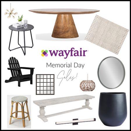 Wayfair Memorial Day sales! http://liketk.it/3gpng #liketkit @liketoknow.it