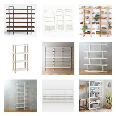 Some ideas for a built in bookcase look 📚 http://liketk.it/3fJhK #liketkit @liketoknow.it #LTKhome @liketoknow.it.home