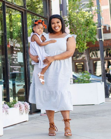 Just in time for Mother's Day!   Check out Target's Mommy and Me dresses! Order tonight and pick up tomorrow!   #LTKbaby #LTKunder50 #LTKfamily