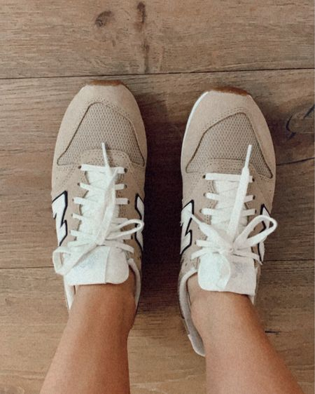 New favorite sneakers http://liketk.it/3cnIF #liketkit @liketoknow.it #LTKbump #LTKworkwear