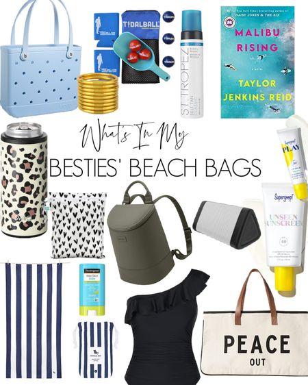 http://liketk.it/3iPJ2 #liketkit @liketoknow.it  #beachbag