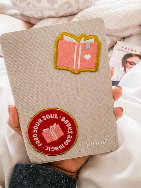 Kindles make everything better 💕  #LTKtravel #LTKunder100 #LTKkids