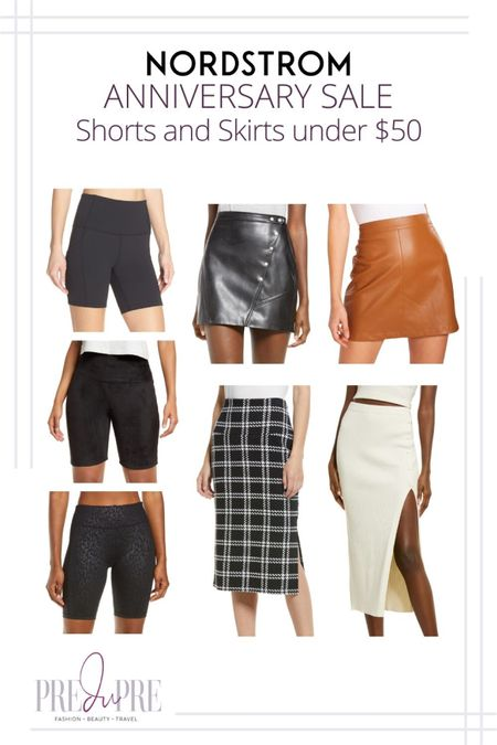 Great finds at the Nordstrom Anniversary Sale. I've rounded up my top picks in shorts & skirts above $50.   http://liketk.it/3jN7B   My NSale 2021 fashion favorites, Nordstrom Anniversary Sale, Nordstrom Anniversary Sale 2021, 2021 Nordstrom Anniversary Sale, NSale,  N Sale, N Sale 2021, 2021 N Sale,  NSale Top Picks,  NSale Beauty,  NSale Fashion Finds,  NSale Finds,  NSale Picks,  NSale 2021,  NSale 2021 preview, #NSale, #NSalefashion, #NSale2021, #2021NSale, #NSaleTopPicks, #NSalesfalloutfits, #NSalebooties,  #NSalesweater, #NSalefalllookbook, #Nsalestyle #Nsalefallfashion, Nordstrom anniversary sale picks, Nordstrom anniversary sale 2021 picks, Nordstrom anniversary Top Picks, Nordstrom anniversary, fall outfits, fall lookbook, fall outfit inspo, what to wear for fall  shorts biker shorts workout shorts leather skirt long skirt fitted skirt patterned skirt great finds #liketkit @liketoknow.it   Download the LIKEtoKNOW.it shopping app to shop this pic via screenshot  #LTKsalealert #LTKunder50 #LTKstyletip