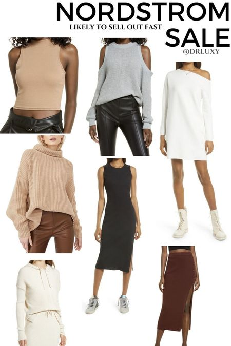 Nordstrom Anniversary Sale  #nsale   Sweater  Fall outfits  Sweater dress  Fall boots       #LTKstyletip #LTKunder100 #LTKsalealert