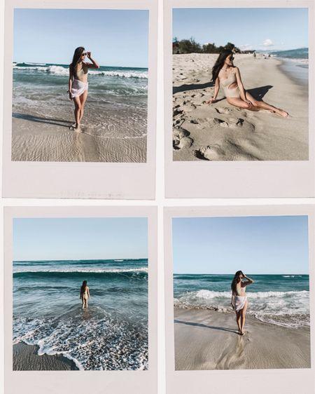 Beach outfits/ swimwear/ one piece swimsuit http://liketk.it/3hxVb #liketkit @liketoknow.it #LTKstyletip #LTKswim #LTKtravel
