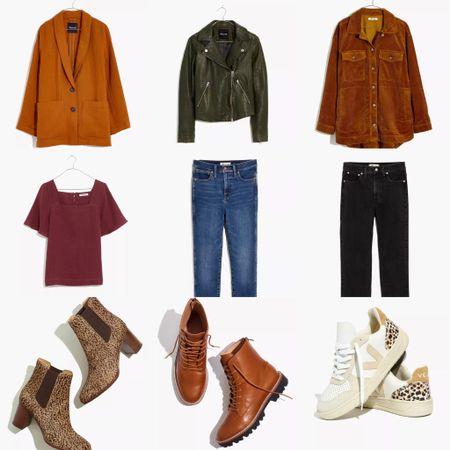 Fall favorites on sale right now!  #LTKsalealert #LTKstyletip #LTKSeasonal